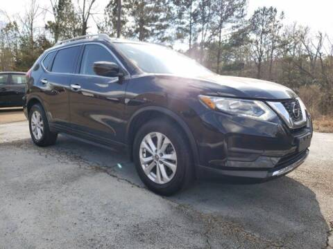 2018 Nissan Rogue for sale at Southeast Autoplex in Pearl MS