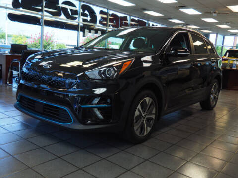 2020 Kia Niro EV for sale at Southern Auto Solutions - Kia Atlanta South in Marietta GA