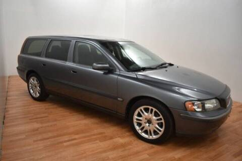 2004 Volvo V70 for sale at Paris Motors Inc in Grand Rapids MI