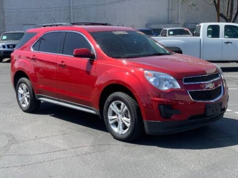 2013 Chevrolet Equinox for sale at Brown & Brown Wholesale in Mesa AZ