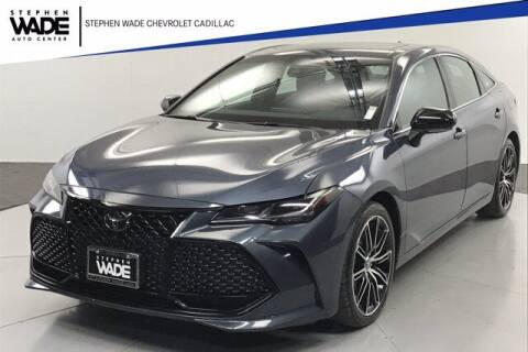 2019 Toyota Avalon for sale at Stephen Wade Pre-Owned Supercenter in Saint George UT