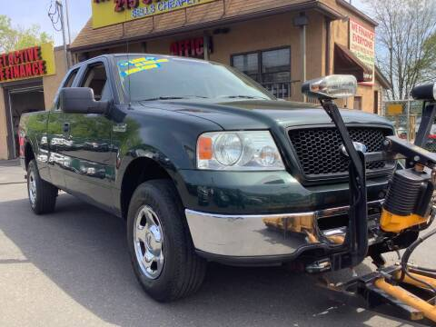 2006 Ford F-150 for sale at Active Auto Sales Inc in Philadelphia PA