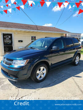 2013 Dodge Journey for sale at Adan Auto Credit in Effingham IL