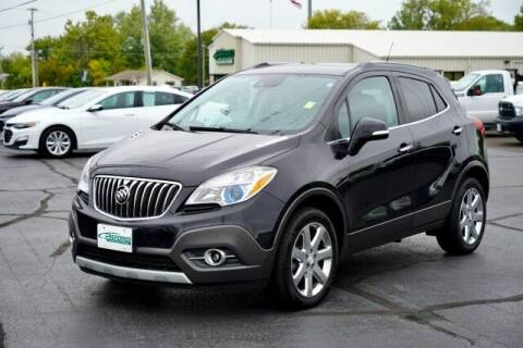 2014 Buick Encore for sale at Preferred Auto in Fort Wayne IN