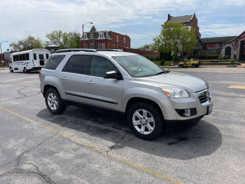 2008 Saturn Outlook for sale at DC Auto Sales Inc in Saint Louis MO