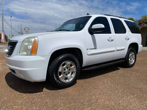 2007 GMC Yukon for sale at DABBS MIDSOUTH INTERNET in Clarksville TN
