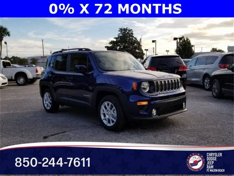 2019 Jeep Renegade for sale in Fort Walton Beach, FL