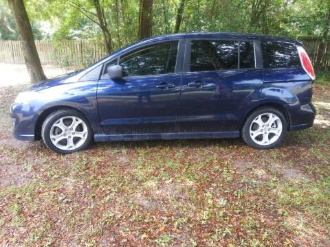 2010 Mazda MAZDA5 for sale at Royal Auto Trading in Tampa FL