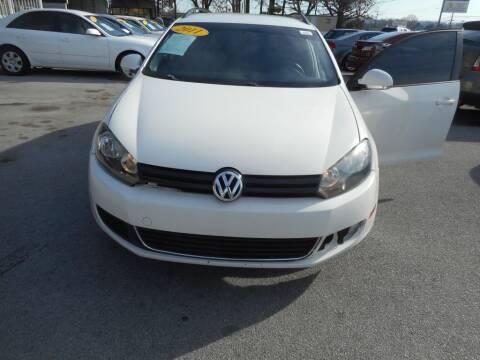 2011 Volkswagen Jetta for sale at Elite Motors in Knoxville TN