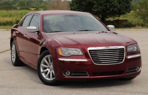 2012 Chrysler 300 for sale at Big O Auto LLC in Omaha NE