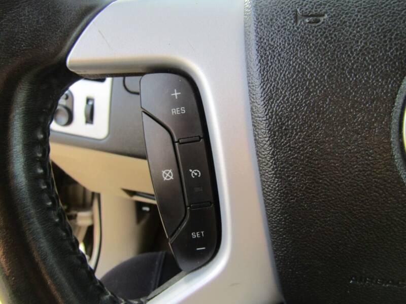 2008 Chevrolet Equinox LT 4dr SUV w/1LT - Bethany OK