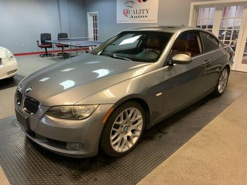 2009 BMW 3 Series for sale at Quality Autos in Marietta GA