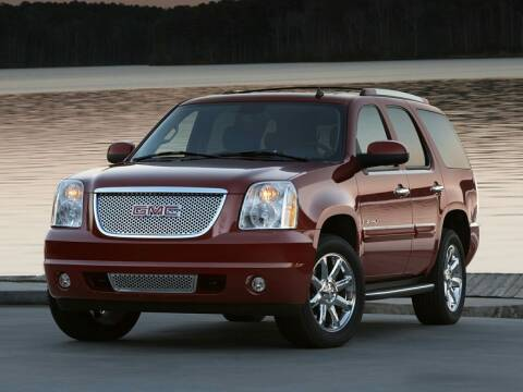 2008 GMC Yukon for sale at Bill Gatton Used Cars - BILL GATTON ACURA MAZDA in Johnson City TN