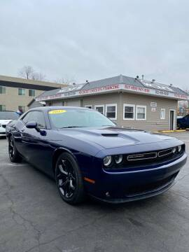 2017 Dodge Challenger for sale at WOLF'S ELITE AUTOS in Wilmington DE