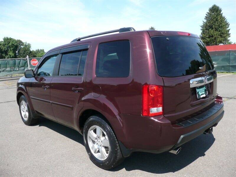 2011 Honda Pilot 4x4 EX-L 4dr SUV - East Windsor CT