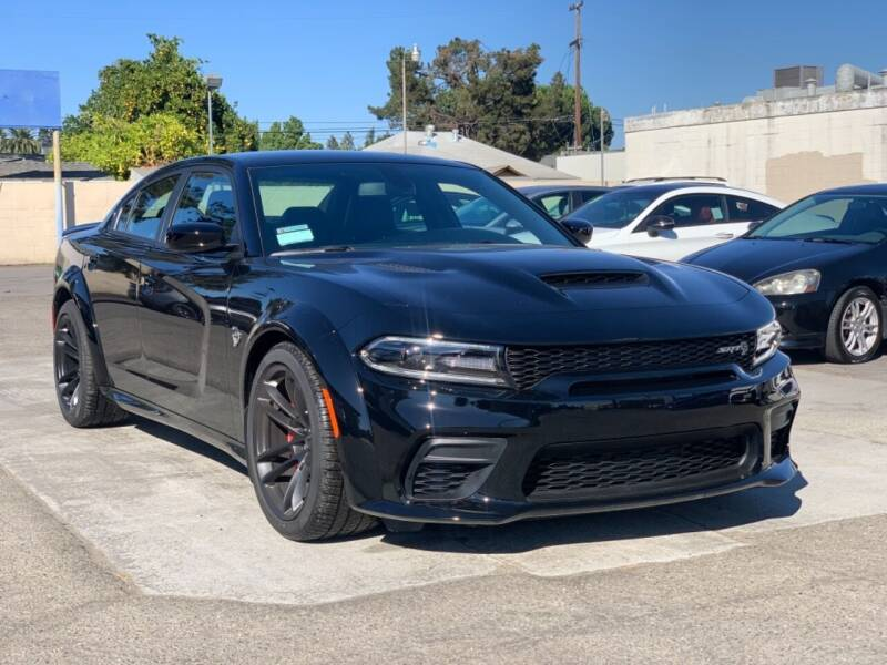 2021 Dodge Charger for sale at H & K Auto Sales & Leasing in San Jose CA