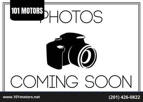 2010 Dodge Grand Caravan for sale at 101 MOTORS in Hasbrouck Height NJ