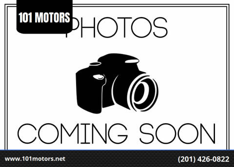 2011 Mercedes-Benz E-Class for sale at 101 MOTORS in Hasbrouck Height NJ