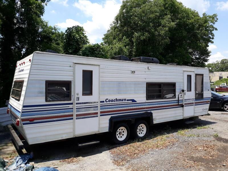 1988 Coachmen Catalina for sale at Empire Automotive of Atlanta in Atlanta GA