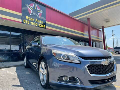 2014 Chevrolet Malibu for sale at Star Auto Inc. in Murfreesboro TN