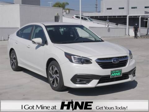 2021 Subaru Legacy for sale at John Hine Temecula - Subaru in Temecula CA