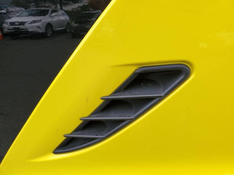 2013 Smart fortwo pure 2dr Hatchback - Chantilly VA