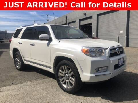 2011 Toyota 4Runner for sale at Toyota of Seattle in Seattle WA