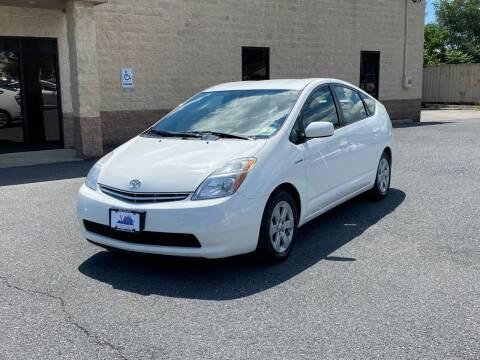 2009 Toyota Prius for sale at Va Auto Sales in Harrisonburg VA