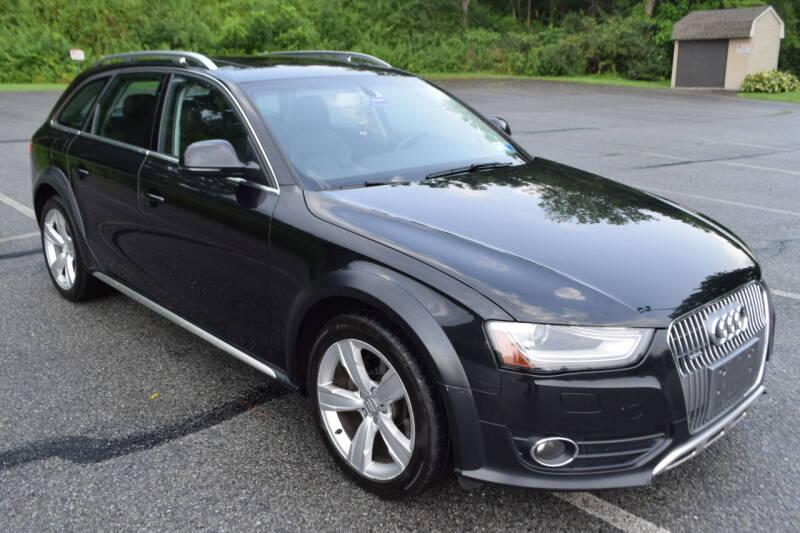 2013 Audi Allroad for sale at CAR TRADE in Slatington PA