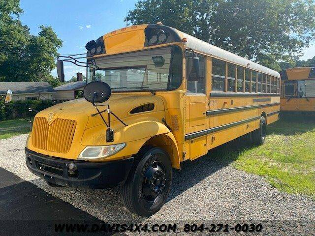 2005 IC Bus CE Series for sale in Richmond, VA