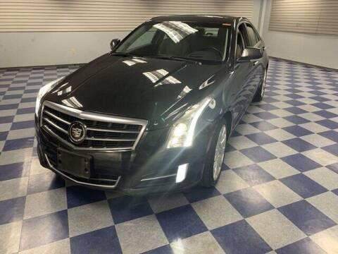 2013 Cadillac ATS for sale at Mirak Hyundai in Arlington MA