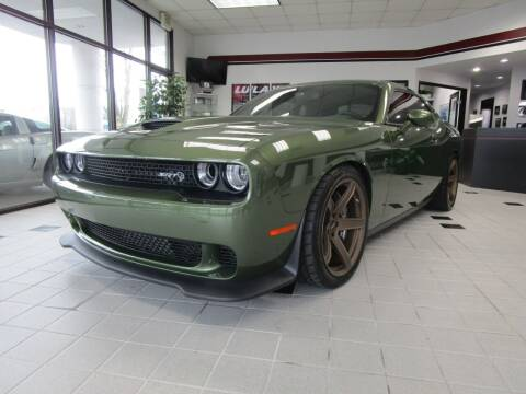 2018 Dodge Challenger for sale at LULAY'S CAR CONNECTION in Salem OR