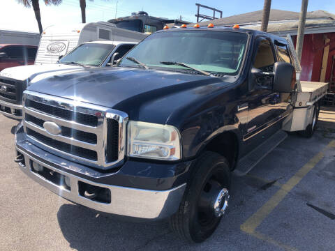 2005 Ford F-350 Super Duty for sale at Outdoor Recreation World Inc. in Panama City FL