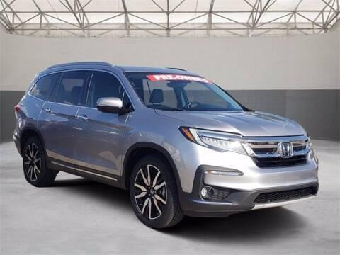 2019 Honda Pilot for sale at Gregg Orr Pre-Owned Shreveport in Shreveport LA