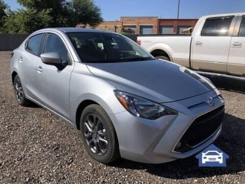 2020 Toyota Yaris for sale at MyAutoJack.com @ Auto House in Tempe AZ