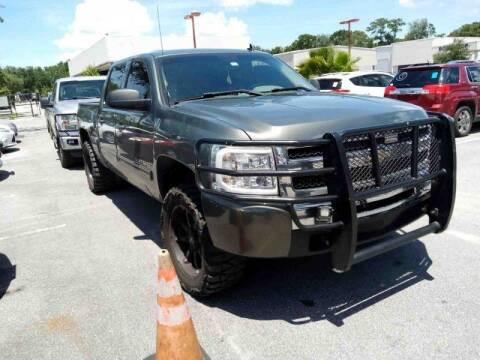 2011 Chevrolet Silverado 1500 for sale at Gulf South Automotive in Pensacola FL