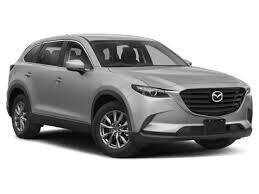 2020 Mazda CX-9 for sale at EAG Auto Leasing in Marlboro NJ