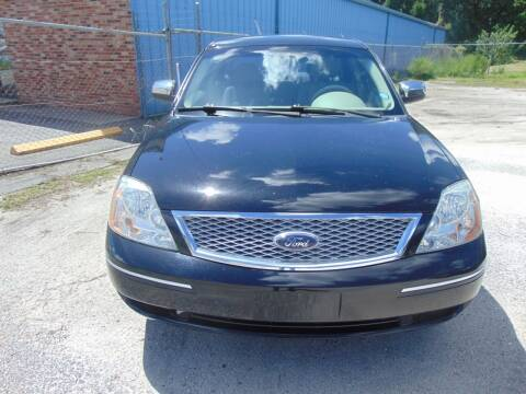 2006 Ford Five Hundred for sale at Payday Motor Sales in Lakeland FL