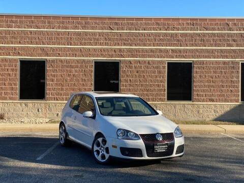 2008 Volkswagen GTI for sale at A To Z Autosports LLC in Madison WI