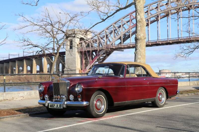 1961 Bentley Continental for sale in Astoria, NY