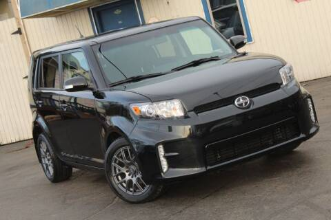 2014 Scion xB for sale at Dynamics Auto Sale in Highland IN