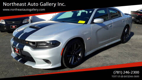 2019 Dodge Charger for sale at Northeast Auto Gallery Inc. in Wakefield Ma MA