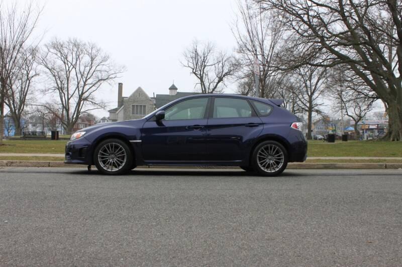 2014 Subaru Impreza for sale at Lexington Auto Club in Clifton NJ
