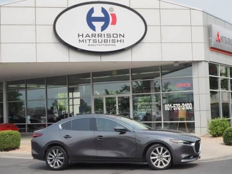 2020 Mazda Mazda3 Sedan for sale at Harrison Imports in Sandy UT