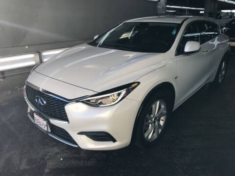 2018 Infiniti QX30 for sale at Brand Motors llc in Belmont CA