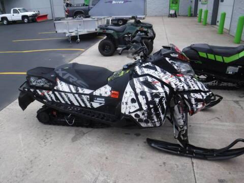 2015 Ski-Doo MXZ® X-RS® Rotax&#17