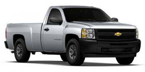 2012 Chevrolet Silverado 1500 for sale at Stephen Wade Pre-Owned Supercenter in Saint George UT