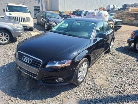2011 Audi A4 for sale at Keyser Autoland llc in Scranton PA