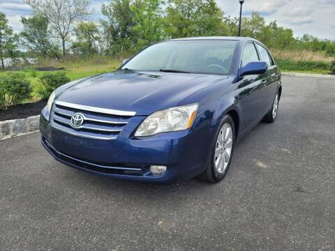 2007 Toyota Avalon for sale at DISTINCT IMPORTS in Cinnaminson NJ