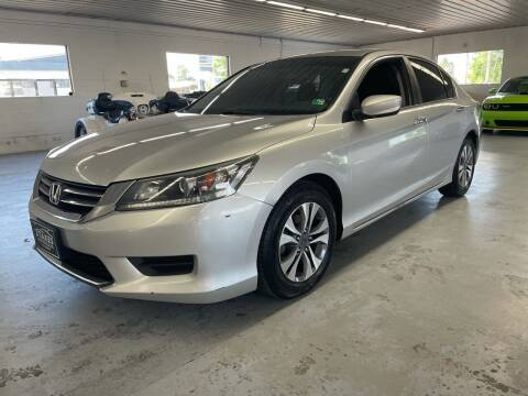 2013 Honda Accord for sale at Stakes Auto Sales in Fayetteville PA